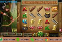 Robin Hood Top Trend Gaming