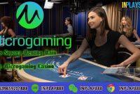 Tips Supaya Menang Main Live Microgaming Casino